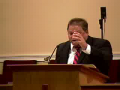 "Community Bible Baptist Church 7-4-2010 ""The 7 Sayings on the Cross: My God, My God, Why Hast Thou Forsaken Me 2of2"