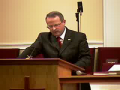 Community Bible Baptist Church July 8, 2010 - Dr. Mark Campbell, Pastor of Bible Baptist Church, Bradenton, FL  2of3