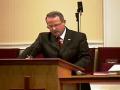 Community Bible Baptist Church July 8, 2010 - Dr. Mark Campbell, Pastor of Bible Baptist Church, Bradenton, FL  2of3