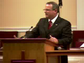 Community Bible Baptist Church July 8, 2010 - Dr. Mark Campbell, Pastor of Bible Baptist Church, Bradenton, FL  3of3