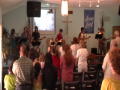 Come Join Us In Worship
