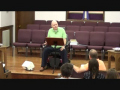 Zephaniah Chapter 3 Part 1 of 2 David Roper July 11, 2010 Hemptown Baptist Church