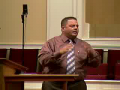"Community Bible Baptist Church 7-11-2010 Sun AM Preaching  ""More than a Name"" 3of3"