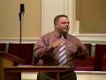 "Community Bible Baptist Church 7-11-2010 Sun AM Preaching  ""More than a Name"" 3of3"