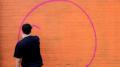 Street Art Marriage Proposal