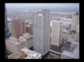 Building Implodes - Sky View