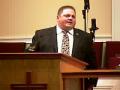 "Community Bible Baptist Church 7-15-2010  Thur PM Preaching  ""Prayer"" Summer Revival 2010 1of2"