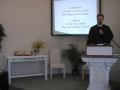 Sunday Worship Service, July 18, 2010. First Presbyterian Church, Perkasie, Orthodox