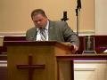 "Community Bible Baptist Church 7-18-2010 Sun PM Preaching - ""My God, My God, Why Hast Thou Forsaken Me Part 3 1of2"