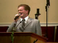 Community Bible Baptist Church 7-22-2010 Thu PM Service - Summer Revival - Daybreak Quartet - 1of3
