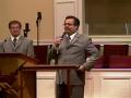Community Bible Baptist Church 7-22-2010 Thu PM Service - Summer Revival - Daybreak Quartet - 2of3
