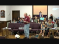 Matthew Chapter 23 Part 1 of 2 July 25 2010 Hemptown Baptist Church