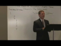 73- The Book of Revelation (Chapter 3:1a) - Billy Crone