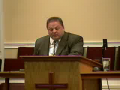 "Community Bible Baptist Church 7-25-2010 Sun AM Preaching ""More than a Moment"" 2of3"