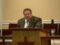 "Community Bible Baptist Church 7-25-2010 Sun AM Preaching ""More than a Moment"" 2of3"