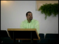 July 25, 2010 Names of God - Jehovah Rophe part 2