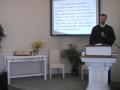 Sunday Worship Service, July 25, 2010. First Presbyterian Church, Perkasie, Orthodox