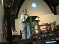 July 11th 2010 Sermon