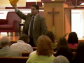 Community Bible Baptist Church, 7-29-2010 - Wed PM Preaching - Summer Revival  3of3
