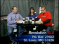 Episode 6 Revolution 618 TV Video Clip Trailer spot from the full half hour episode