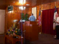 August 1, 2010 Morning Worship Service