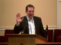 Community Bible Baptist Church 8-1-2010 Sun AM Preaching 1of1