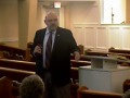 Community Bible Baptist Church 8-1-2010 Sunday School 1of2