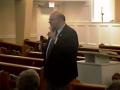 Community Bible Baptist Church 8-1-2010 Sunday School 2of2