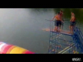 Water Catapult Launch