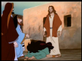 Animated Stories from the New Testament: The Righteous Judge