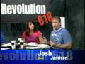 Revolution 618 TV Credits Season 2 Close
