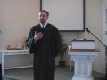 "Sermon:""Do You See What I Mean?"" Part 1. Rev. Richard Scott MacLaren, First Presbyterian Church"