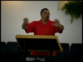 08-15-10 Jehovah-Mekadesh - The God who Sanctifies