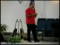 08-15-10 Jehovah-Mekaddishkem - The God who Sanctifies part 2