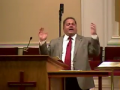 Community Bible Baptist Church 8-18-2010 Wed PM Preaching 1of2