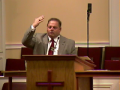 Community Bible Baptist Church 8-18-2010 Wed PM Preaching 2of2