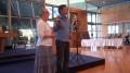 Brain Tumor disappears after prayer - Mellor Australian Healing Evangelist