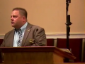 """Community Bible Baptist Church 8-15-2010 - Sun PM  """"I Thirst - Words of Suffering""""   - 2of2"""