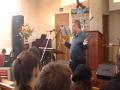 Joshua 4 Sermon Griffith Baptist Church