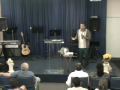08222010 POURING OUT HOPE MINISTRIES PART 1 OF 6