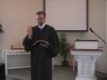 """Sermon: """"Sons and Witnesses,"""" Part 2. Isaiah 43:5-13"""