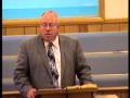 Meade Station Church of God 8/22/10 Part 1