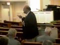 Community Bible Baptist Church 8-22-2010 Sunday School 1of2