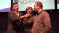 Autistic child totally healed - John Mellor Healing in Jesus' Name