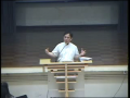 Kei To Mongkok Chruch Sunday Service 2010.08.15 part3/4
