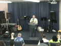 09052010 ENCOUNTERING THE GOD OF RESTORATION PART 4 OF 5