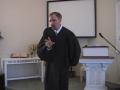 "Sermon: ""The Christian at Work,"" Part 2. 9/05/2010. First Presbyterian Church, Perkasie PA. Rev. Richard Scott"