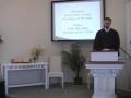 Sunday Worship Service, September 5, 2010. First Presbyterian Church, Perkasie, PA. Orthodox