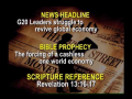 1-2 - 06-27-2010AD Mid-East Bible Prophecy Update