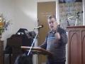 Joshua 5 Sermon Griffith Baptist Church